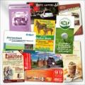 1.000 Flyer DIN lang, 4/4-farbig, inkl. Satz / Gestaltung