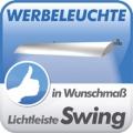Werbeleuchte Swing
