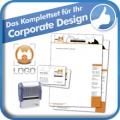 Werbeset/ Firmendesign inkl. Logo